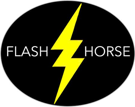 Flash Horse